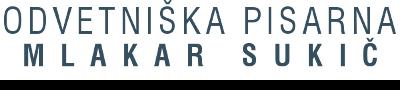 Odvetniška pisarna Mlakar Sukič